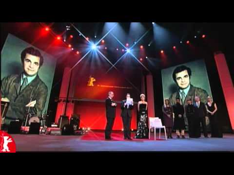 Jafar Panahi - Berlinale Opening 2011