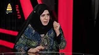 فنانة عراقية حلمت بسيدتنا فاطمة الزهراء عليها السلام فقررت ارتداء الحجاب
