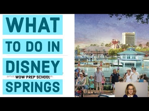 hqdefault - Wyndham Garden Lake Buena Vista - Disney Springs Resort Area