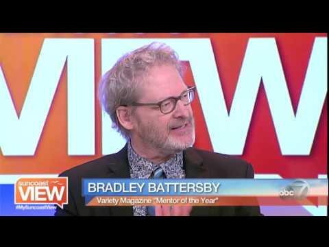 Bradley Battersby