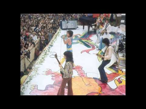 """ Dancing with Mr D "" Rolling Stones cover -"