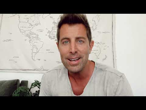Jeremy Camp: Exclusive 'Ask Me Anything' Video