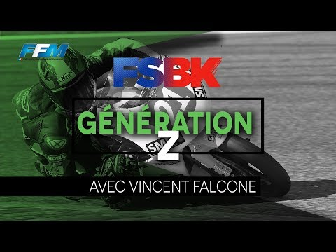 /// GENERATION Z - VINCENT FALCONE ///