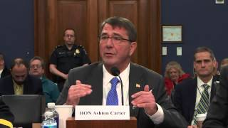 Hearing: Department of Defense FY 2016 Budget (EventID=103038)