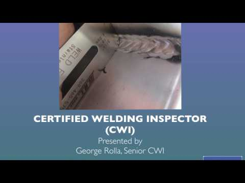 How to become an AWS CWI