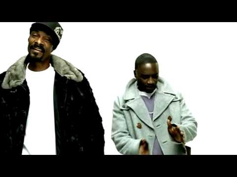 Snoop Dogg Feat. Akon - Tired Of Running (Official Song) NEW 2013 April 17