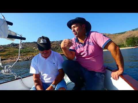 Cantiga de Leviatán: Baleeiros a bordo