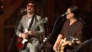 ♥ Daryl Hall & Mayer Hawthorne ♥ Private Eyes Lyrics Live Thumbnail