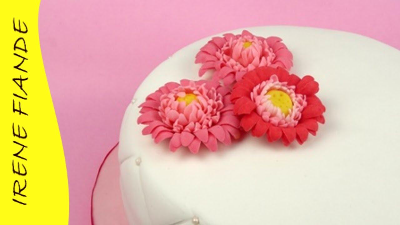 рецепты мастики для формочки из силикона для торта розочки