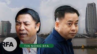 Tin nóng RFA   Cố bí thư Đà Nẵng Nguyễn Bá Thanh bị khai giới thiệu cho Vũ Nhôm mua tài sản công
