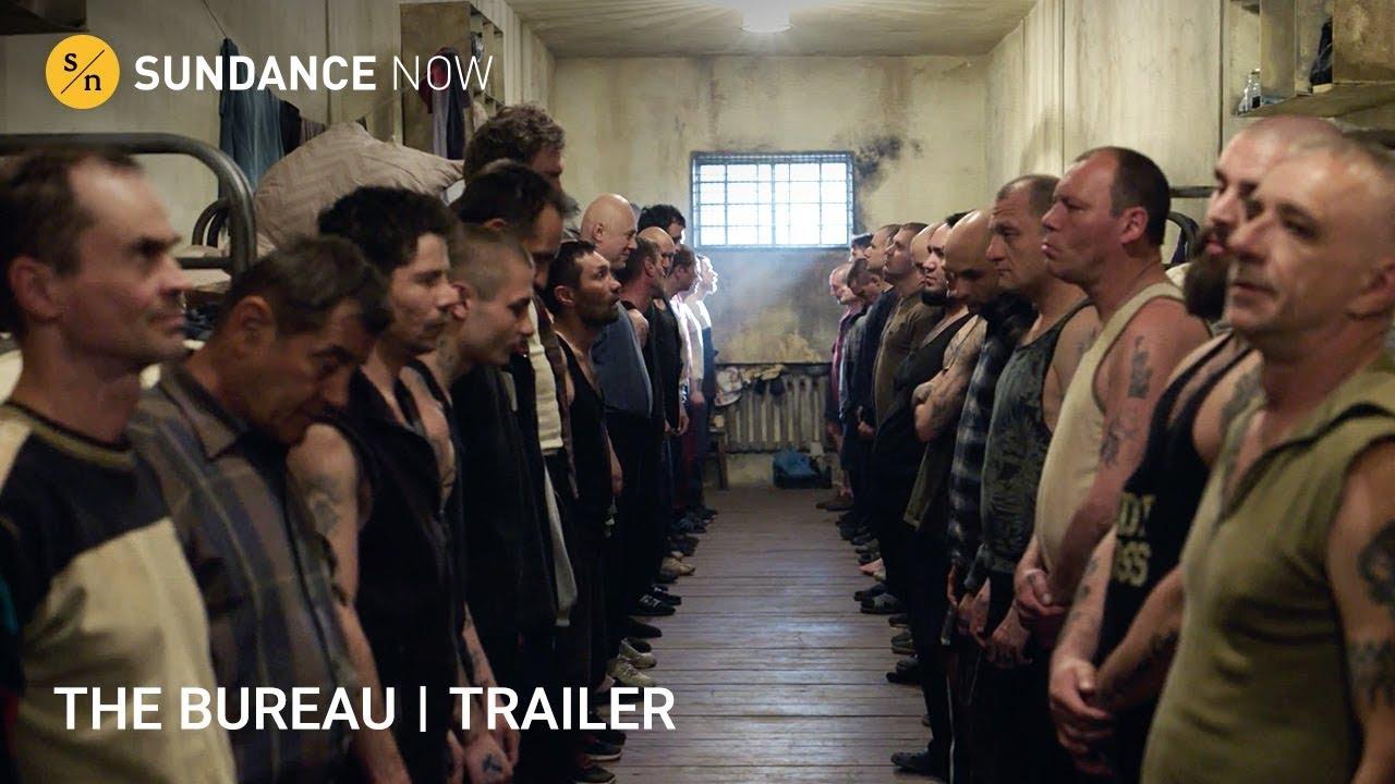 The bureau season four official trailer hd sundance now