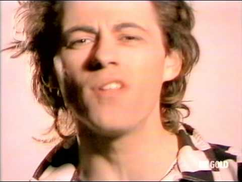 Boomtown Rats - Diamond Smiles (promo video, 1979)