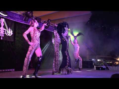 Le cabaret Les Crazy Girls à Banyuls-sur-mer