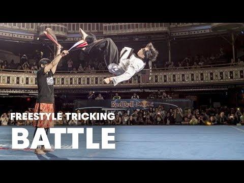 sportourism.id - Freestyle-Tricking-Battle-2014