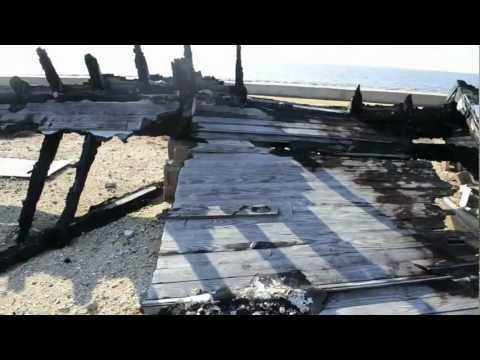 Abandoned Beach Town - Sea Breeze, NJ