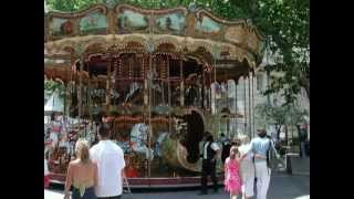 An einem Sonntag in Avignon - gesungen von Ruth B.