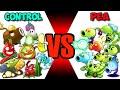 Gambar cover Team Plants CONTROL vs PEA - Who Will Win? - PvZ 2 Plant vs Plant