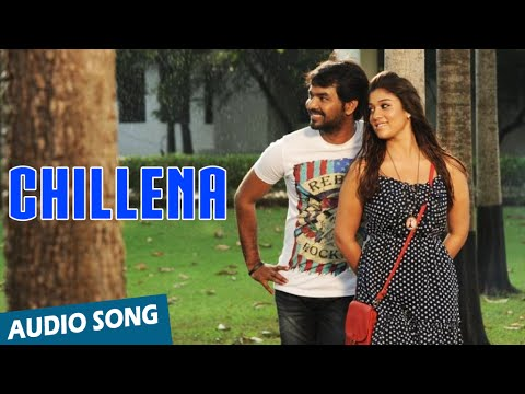 Chillena Official Full Song - Raja Rani Travel Video