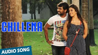 Official : Chillena Full (Audio) Song | Raja Rani | Aarya, Jai, Nayanthara, Nazriya Nazim