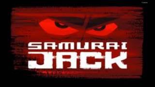 Samurai Jack Theme Song [Extended]