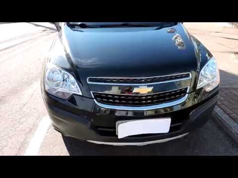 Chevrolet Captiva é bom Opinião Real do Dono Detalhes Parte 1