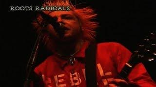 Rancid - Roots Radicals Live {Tokyo 2004ᴴᴰ}