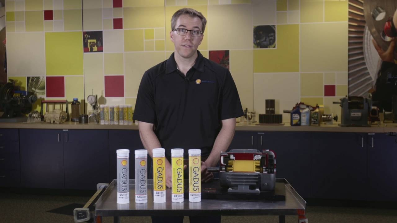 Choosing the Correct Grease for your Equipment - Stockman Oil