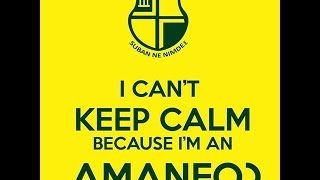 Prempeh College School Anthem - Amanfoo Arise and Shine