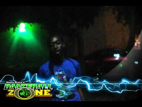 dancehall zone street in da streetz ft Jiggy Ras