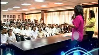 Mga Kawani ng Pamahalaang Lungsod ng Antipolo