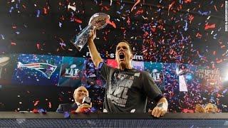 Tom Brady Super Bowl 51 Mini Movie - The Comeback Kid