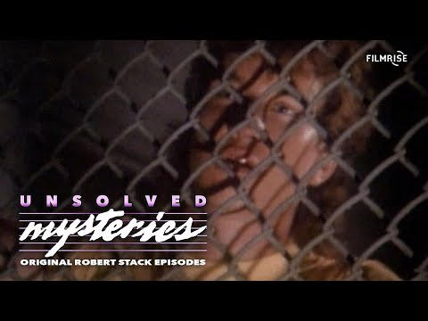 Unsolved Mysteries With Robert Stack - Season 1 Episode 9 - Full Episode