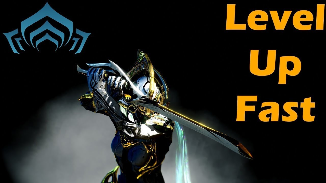 Best Place To Level Warframes 2020 warframe How To Level Up Weapons From Rank 0   30 In 15 Minutes