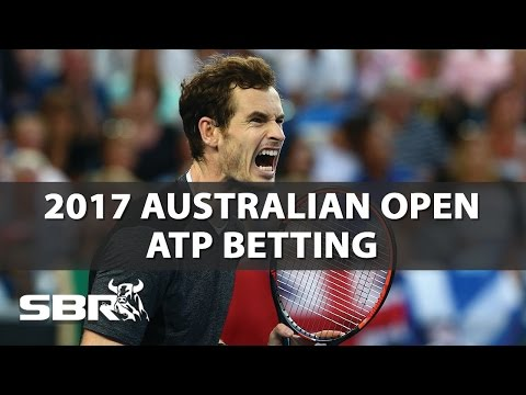 2017 Australian Open   Betting Markets, Draw and Outrights   ATP Men's Singles