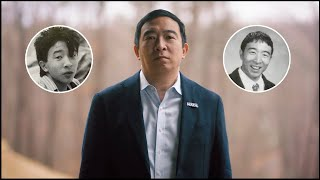 Andrew Yang's Immigrant Story | Yang Receives Vilcek Prize for Excellency in Public Service