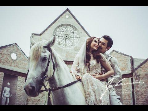 [BOX] นัท อั้ม เบื้องหลังถ่าย prewedding by JAKAWIN PHOTOGRAPHY