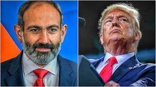 Новое вооружение 21-го века: что имеет Армения? Неужели Трамп боится от Пашиняна?!
