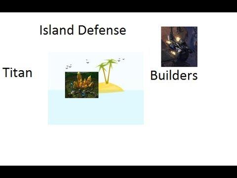 Island Defense Game 45 |