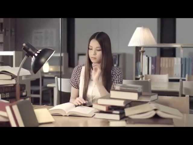 片平里菜 HIGH FIVE MV