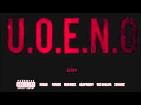 UOENO Instrumental With Hook