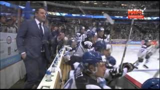 IIHF World Juniors Final 2016, Россия U20 - Финляндия U20, 1-1