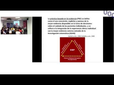 Transtorno del lenguaje: Evaluar e intervenir con eficacia y eficiencia. Gerardo Aguado (Parte 2)