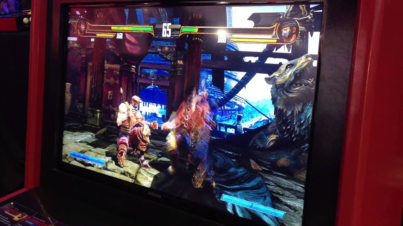 Buy Killer Instinct Arcade Machine
