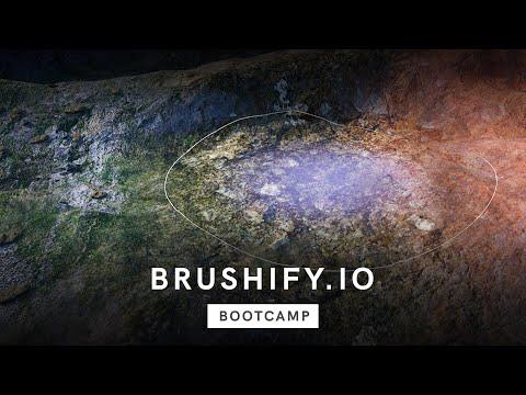 Brushify: Bootcamp - Custom Paint Layers (Unreal Engine 4 tutorial)