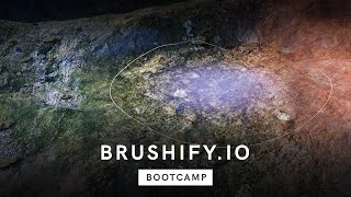 Brushify: Bootcamp - Custom Paint Layers (Use Megascans with Brushify in UE4)