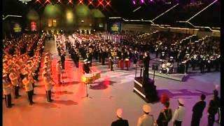 Unchained Melody Military Music Show in Bremen 2002