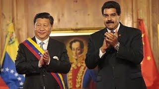 China Planea Comprar Venezuela