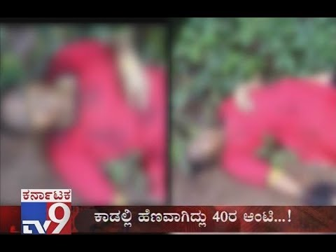 TV9 Warrant: `Kiss of Death` - Aunty Murdered over Illegal Love Affair in Sorabha