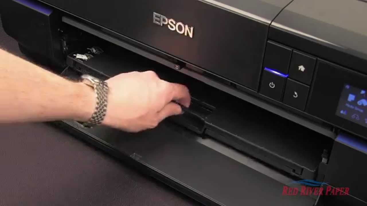 Epson SureColor P800 Review - First Look Introduction and