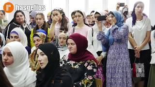 В Хасавюрте открыли новый корпус медколлледжа им Башларова